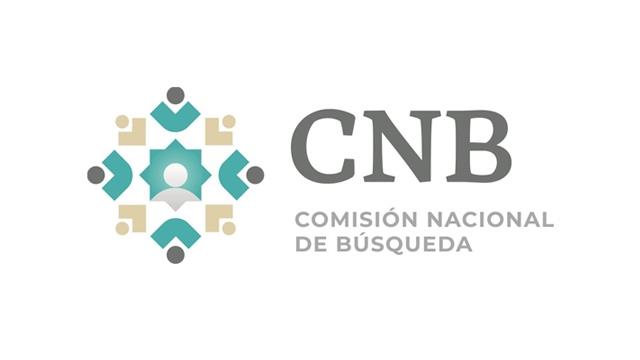 Comisión Nacional de Búsqueda